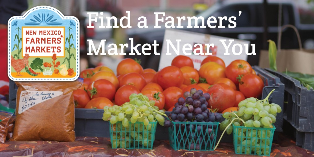 Find a Farmers Market